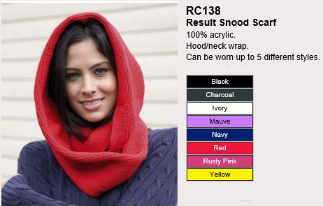 JBAOC snood
